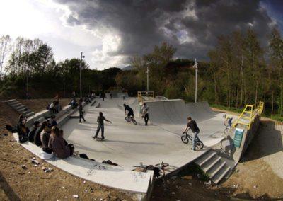 Skatepark de Sant Celoni