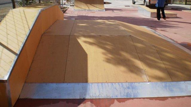 Skatepark de Villava